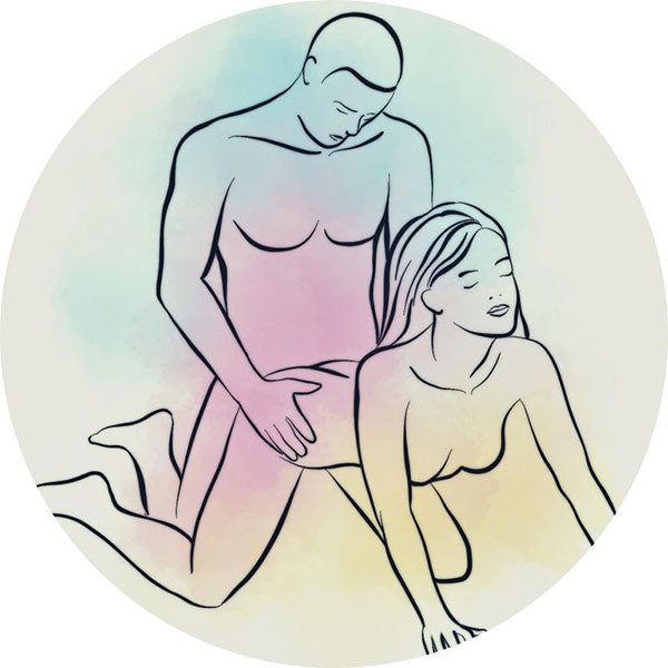 "Tips for ""doggy style"" sex lovers"