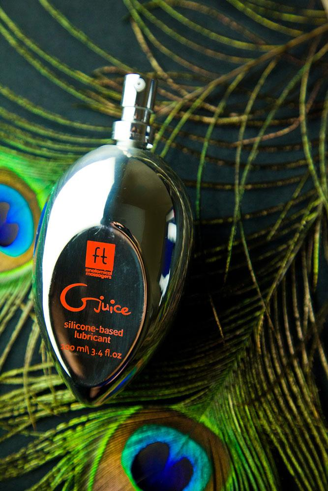 Gvibe.com - Gjuice - Silicone Lubricant -
