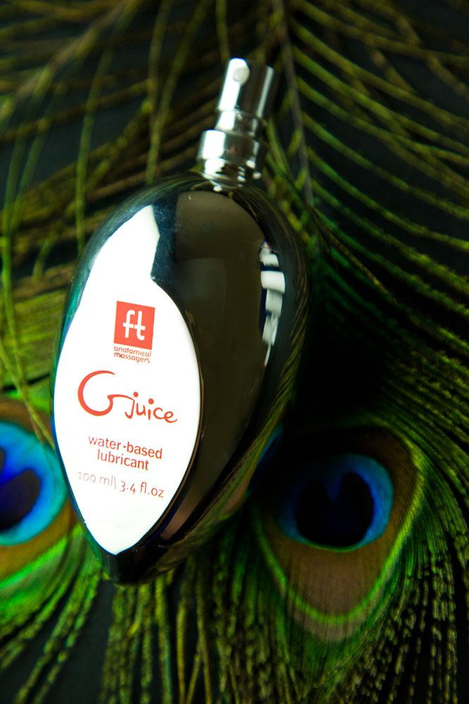 Gvibe.com - Gjuice - Water Based Lubricant -