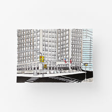 Load image into Gallery viewer, New York City Hotel size 14,9 x 21 cm