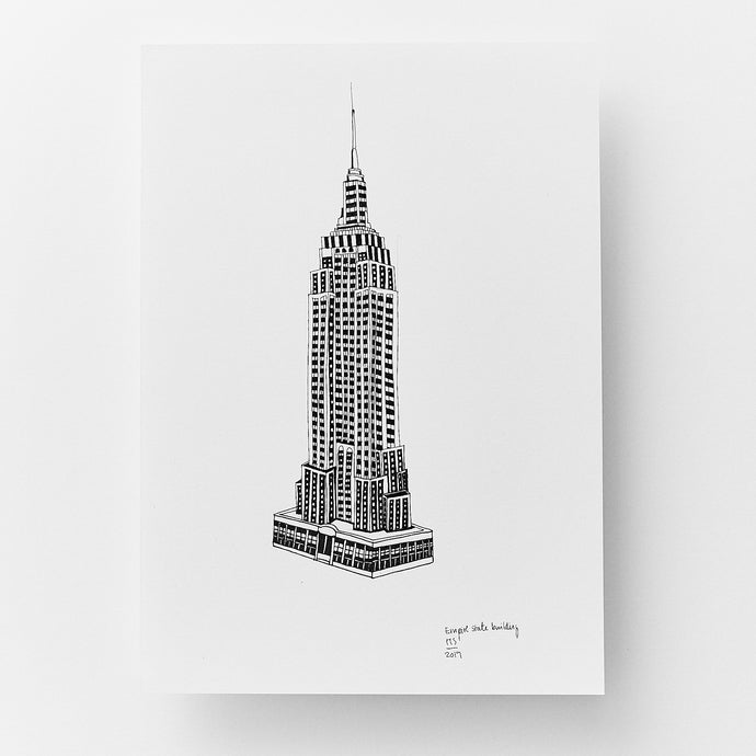 Empirestate building