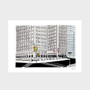 NYC hotel size A3