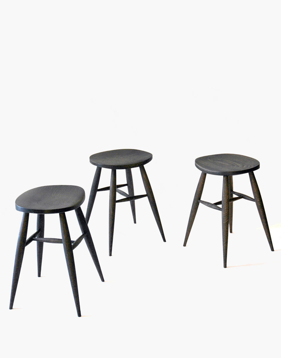 Devon Short Stool