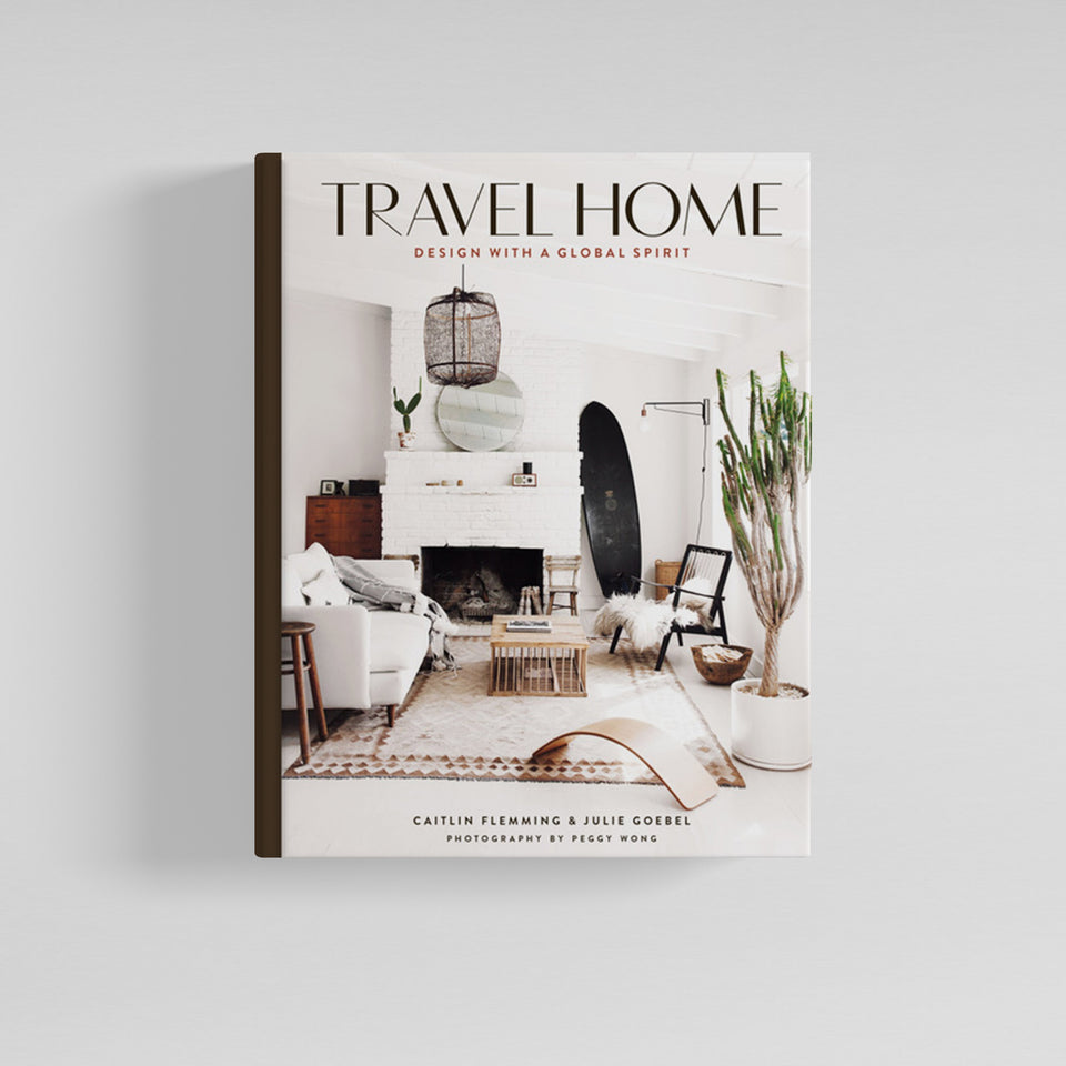 Travel Home: Design with a Global Spirit