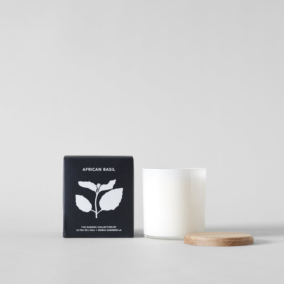 The Garden Collection Candle