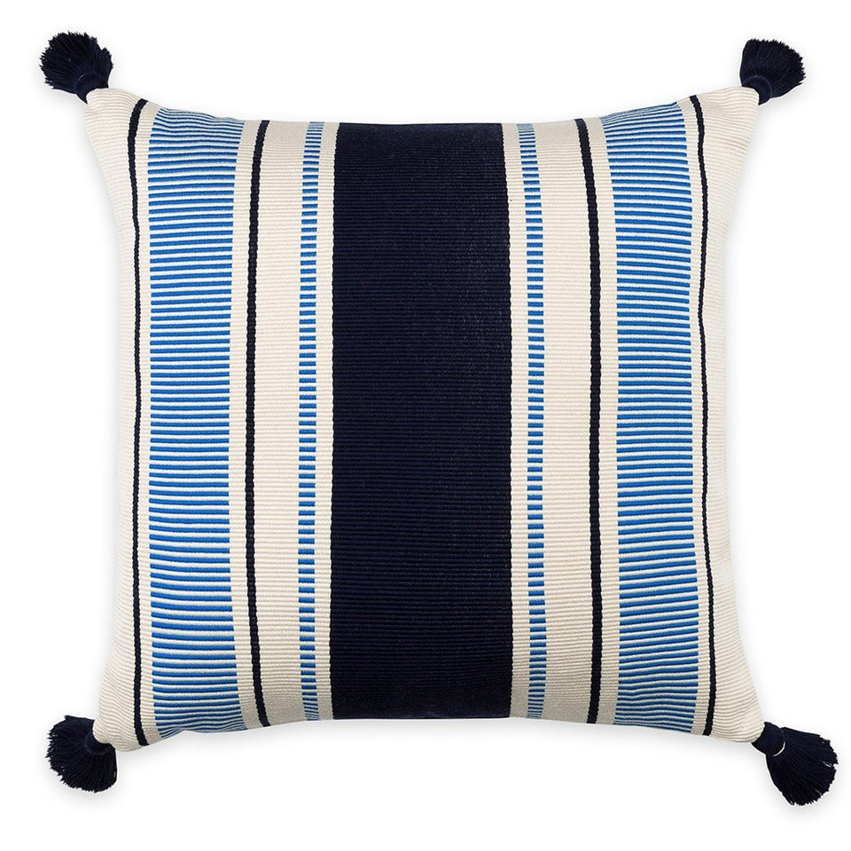 Cabana Stripe Pillow