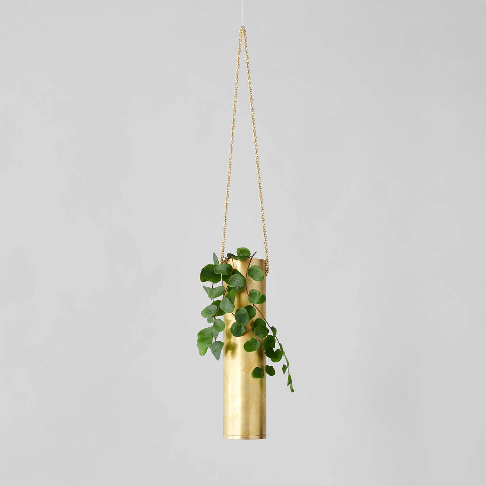 Botanical Wall Tube