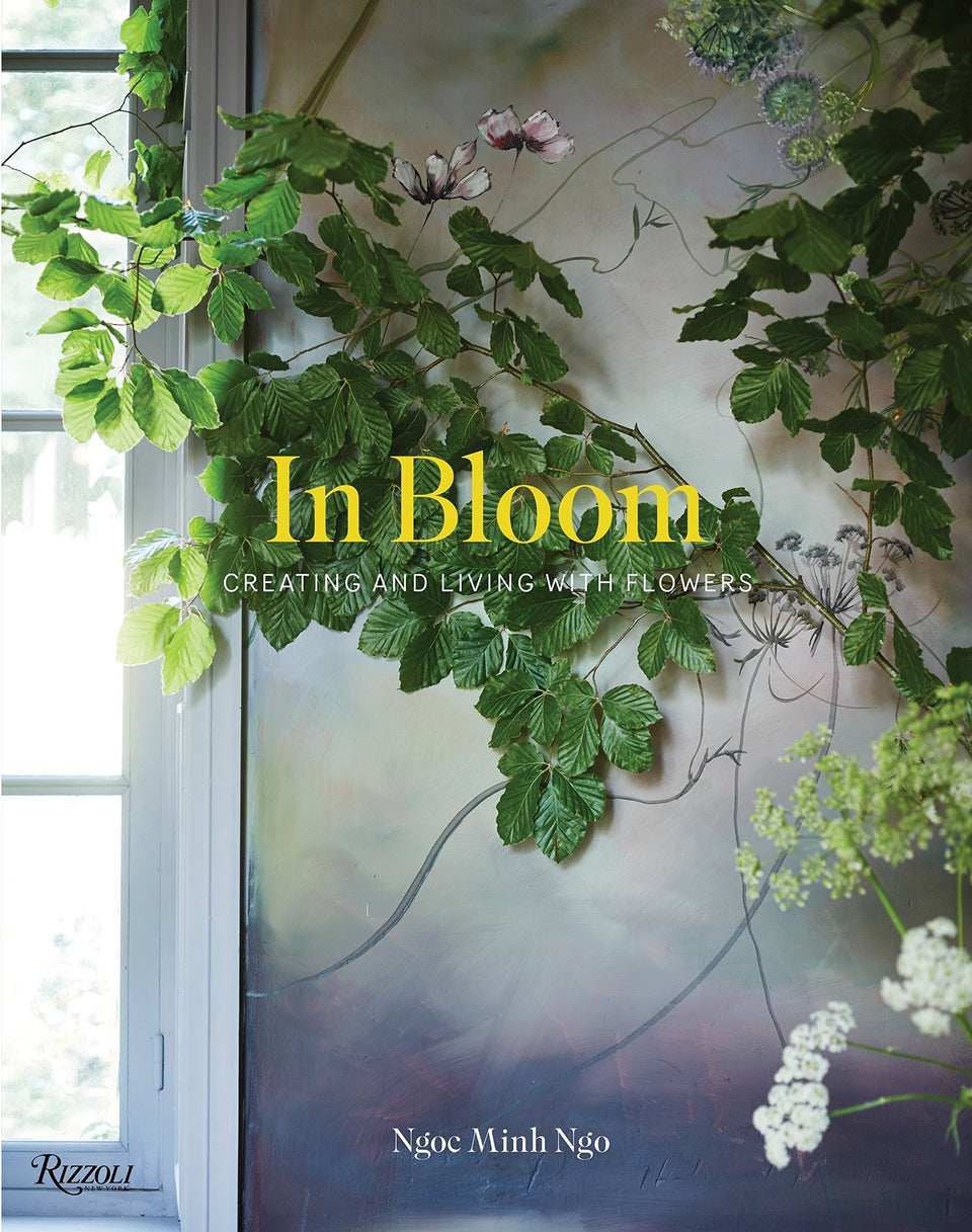 In Bloom: Living and Creating with Flowers