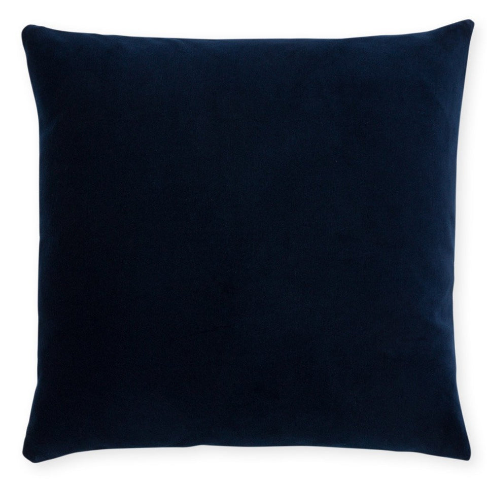 Dip-Dyed Pillow Square