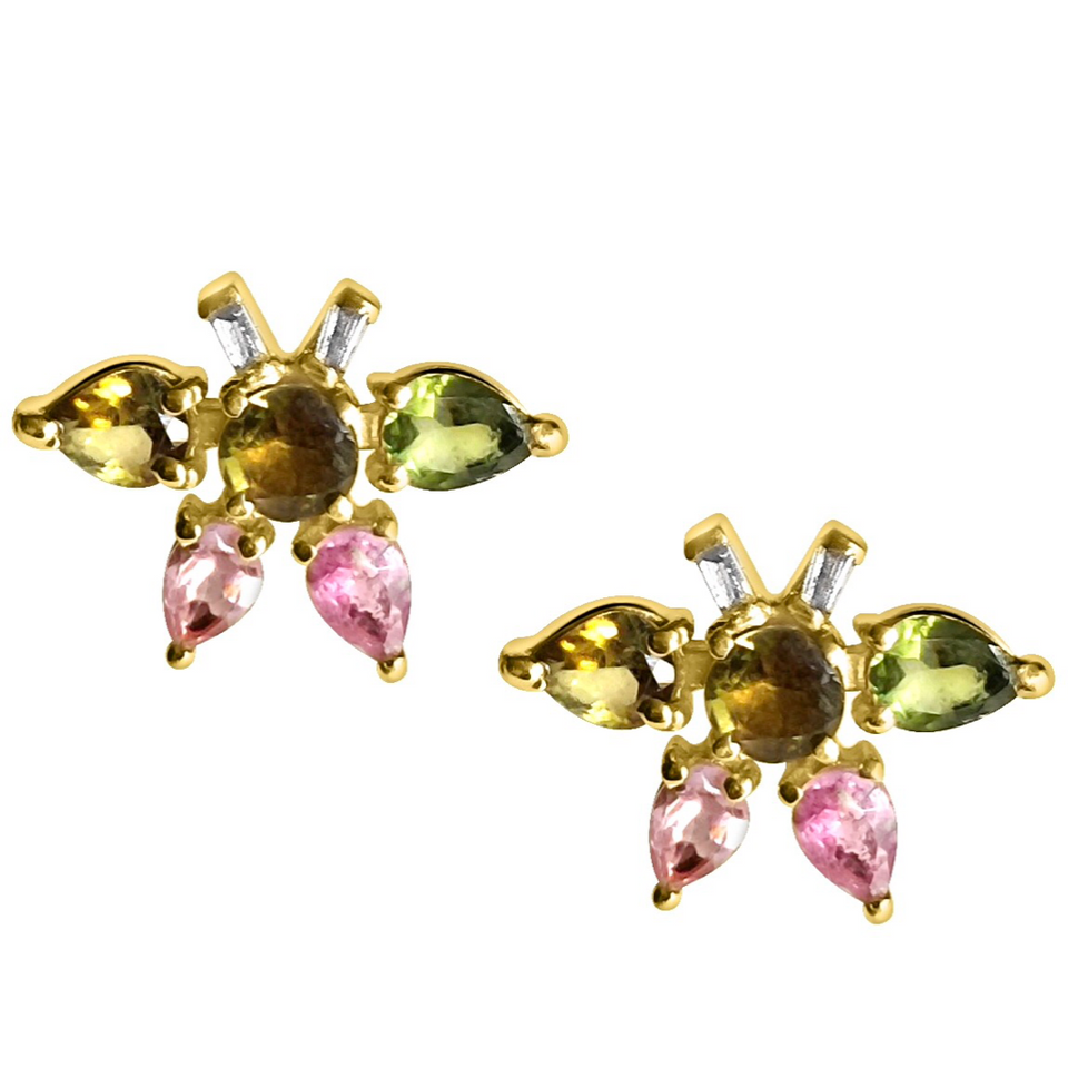 LAURUS Stud Earrings