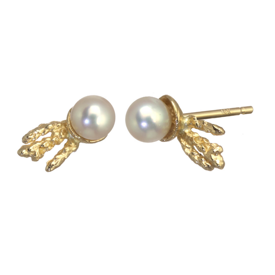 Moonbeam Studs