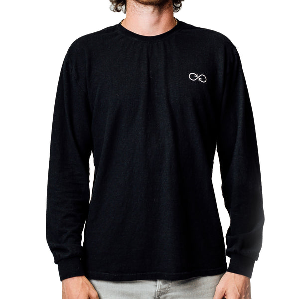 Classic Hemp Long Sleeve