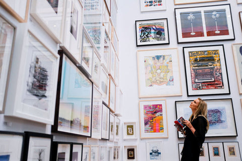 Summer Exhibition 2020 at Royal Academy of Art