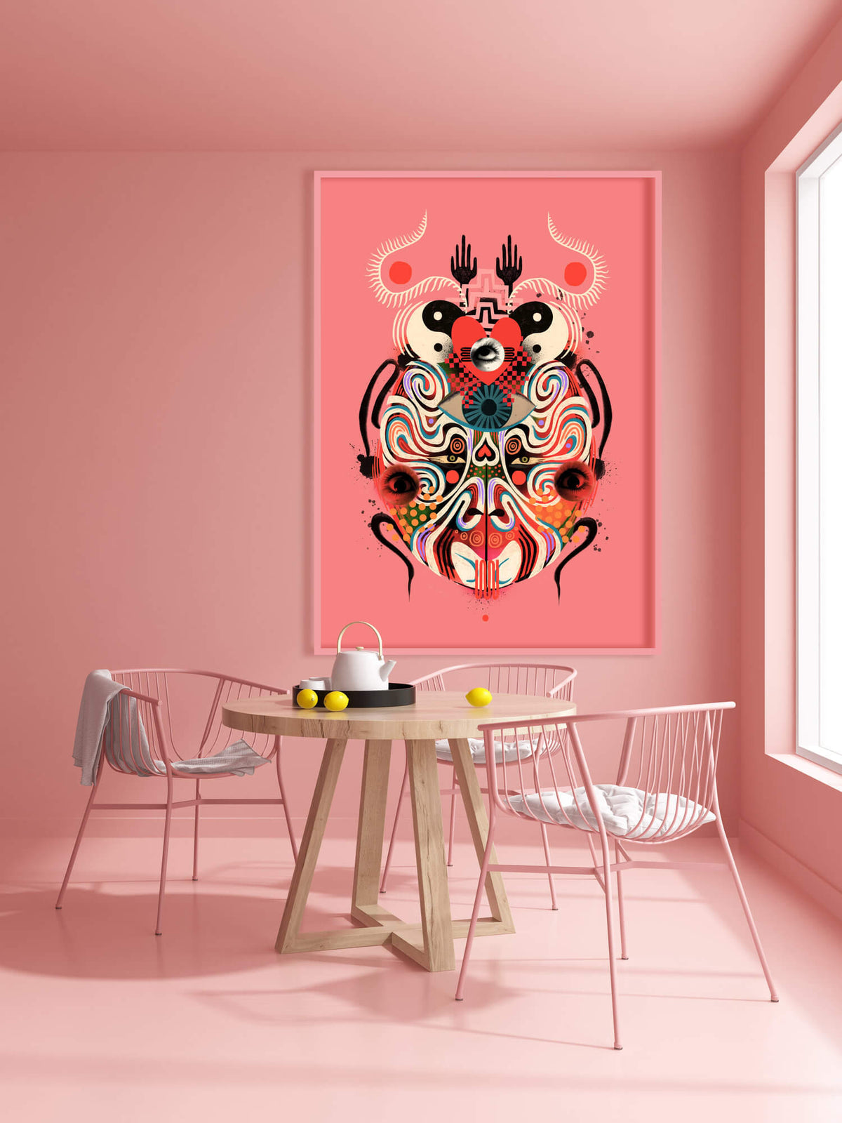 Victoria Topping : Love Bug - Modern ArtBuyer