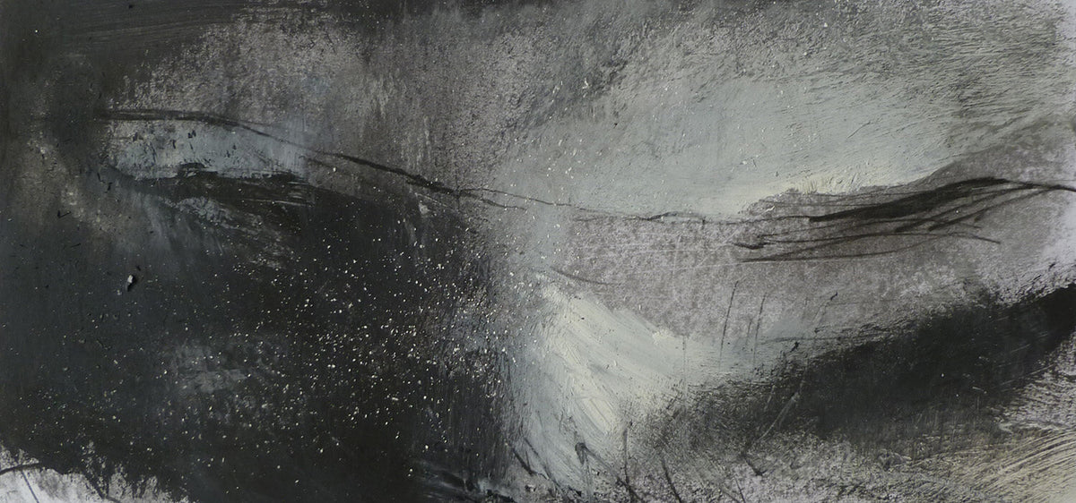 Mark Stopforth Winter Landscape XVI for Modern ArtBuyer