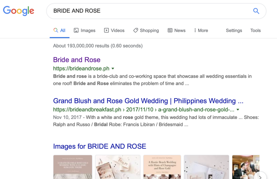 WHAT IS SEO (SEARCH ENGINE OPTIMIZATION)? - BRIDE AND ROSE INTRODUCES THEIR SEO TEAM