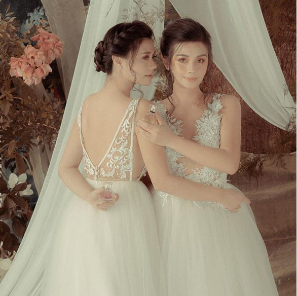 TOP 7 WEDDING INFLUENCERS OF BRIDE AND ROSE