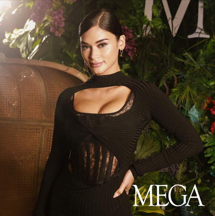 Randy Lazaro Events and Lifestyle for Mega Magazine & Wedding Essentials