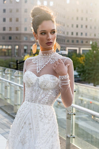NYC 'Francesca' Elly Haute Couture RTW 057-720