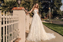 Load image into Gallery viewer, Los Angeles 'Rita' Elly Haute Couture RTW 077-455 Ready To Wear European Bridal Wedding Gown Designer Philippines