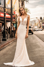 Load image into Gallery viewer, Los Angeles 'Heather' Elly Haute Couture RTW 078-370 Ready To Wear European Bridal Wedding Gown Designer Philippines
