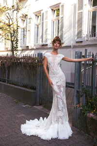 Spirit of Love 'Mia' Elly Haute Couture RTW 083-815 Ready To Wear European Bridal Wedding Gown Designer Philippines