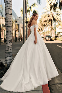 Los Angeles 'Lana' Elly Haute Couture RTW 088-370 Ready To Wear European Bridal Wedding Gown Designer Philippines
