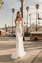 Load image into Gallery viewer, Los Angeles 'Ingrid' Elly Haute Couture RTW 100-460 Ready To Wear European Bridal Wedding Gown Designer Philippines