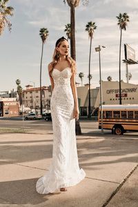 Los Angeles 'Ingrid' Elly Haute Couture RTW 100-460