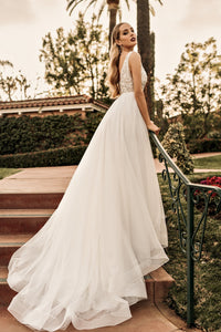 Los Angeles 'Leighton' Elly Haute Couture RTW 102-340 Ready To Wear European Bridal Wedding Gown Designer Philippines