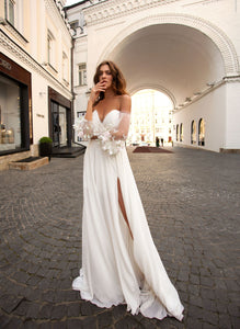 Cosmopolitan City  Papilio Bridal RTW 11950-195 Ready To Wear European Bridal Wedding Gown Designer Philippines