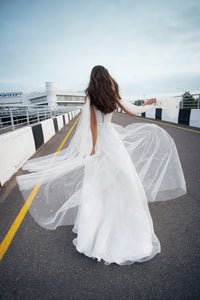 Freedom Papilio Bridal RTW 12064-245 Ready To Wear European Bridal Wedding Gown Designer Philippines