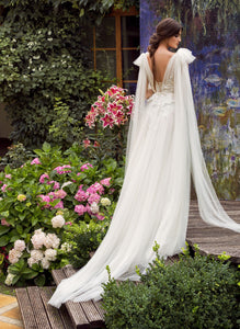 Impression 'Olympia' Papilio Bridal RTW 19-2008L-200 Ready To Wear European Bridal Wedding Gown Designer Philippines