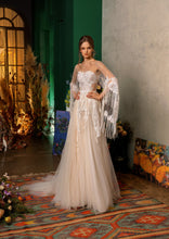 Load image into Gallery viewer, Impression 'Debussy' Papilio Bridal RTW 2019L-345 Ready To Wear European Bridal Wedding Gown Designer Philippines
