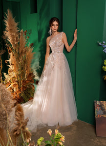 Impression 'Bonnard' Papilio Bridal RTW 2034L-295 Ready To Wear European Bridal Wedding Gown Designer Philippines