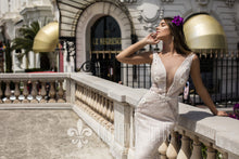Load image into Gallery viewer, Ma Cherie 'Alisiya' Katherine Joyce Paris RTW 14218-339 Ready To Wear European Bridal Wedding Gown Designer Philippines