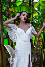 Load image into Gallery viewer, Ma Cherie 'Beatrise' Katherine Joyce Paris RTW 15418-376 Ready To Wear European Bridal Wedding Gown Designer Philippines