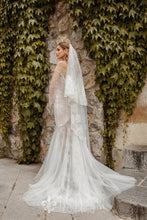 Load image into Gallery viewer, Napoli ' Megan' Katherine Joyce Paris RTW 16034-295 Ready To Wear European Bridal Wedding Gown Designer Philippines