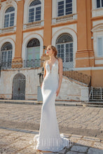 Load image into Gallery viewer, Napoli 'Louse' Katherine Joyce Paris RTW 16038-320 Ready To Wear European Bridal Wedding Gown Designer Philippines