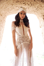Load image into Gallery viewer, Wind Desert 'Bikum' Katherine Joyce Paris RTW T 213-209 Ready To Wear European Bridal Wedding Gown Designer Philippines