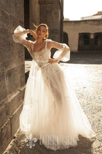 Load image into Gallery viewer, Muse in Naples 'Camila Katherine Joyce Paris 08201-395 Ready To Wear European Bridal Wedding Gown Designer Philippines