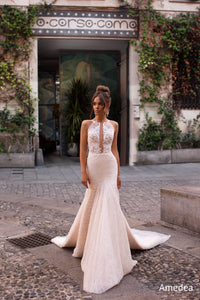 'Amedea' Magica Milano Collection RTW 530