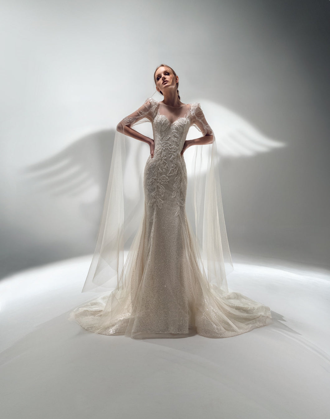 Ballet Collection 'Flora' Papilio Bridal RTW 19-2112LPr Ready To Wear European Bridal Wedding Gown Designer Philippines