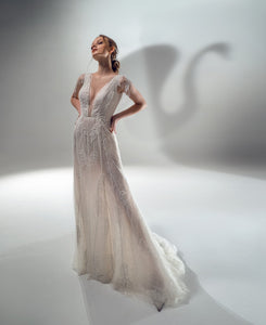 Ballet Collection 'Odilia' Papilio Bridal RTW 19-2131L Ready To Wear European Bridal Wedding Gown Designer Philippines