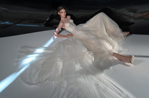 Ballet Collection 'Romeo' Papilio Bridal RTW 19-2123L Ready To Wear European Bridal Wedding Gown Designer Philippines