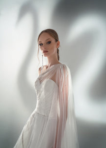 Ballet Collection 'The Firebird' Papilio Bridal RTW 19-2101L Ready To Wear European Bridal Wedding Gown Designer Philippines
