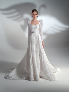 Ballet Collection 'Snow White' Papilio Bridal RTW 19-2119L Ready To Wear European Bridal Wedding Gown Designer Philippines