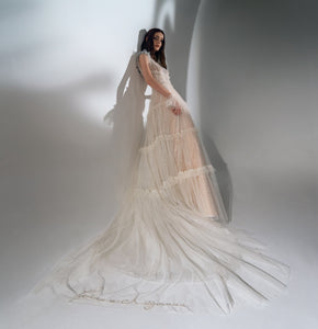 Ballet Collection 'Asel' Papilio Bridal RTW 19-2124L Ready To Wear European Bridal Wedding Gown Designer Philippines