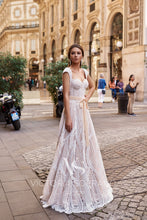 Load image into Gallery viewer, Star of Milan 'Victoria' Victoria Soprano RTW 22920-335 Ready To Wear European Bridal Wedding Gown Designer Philippines