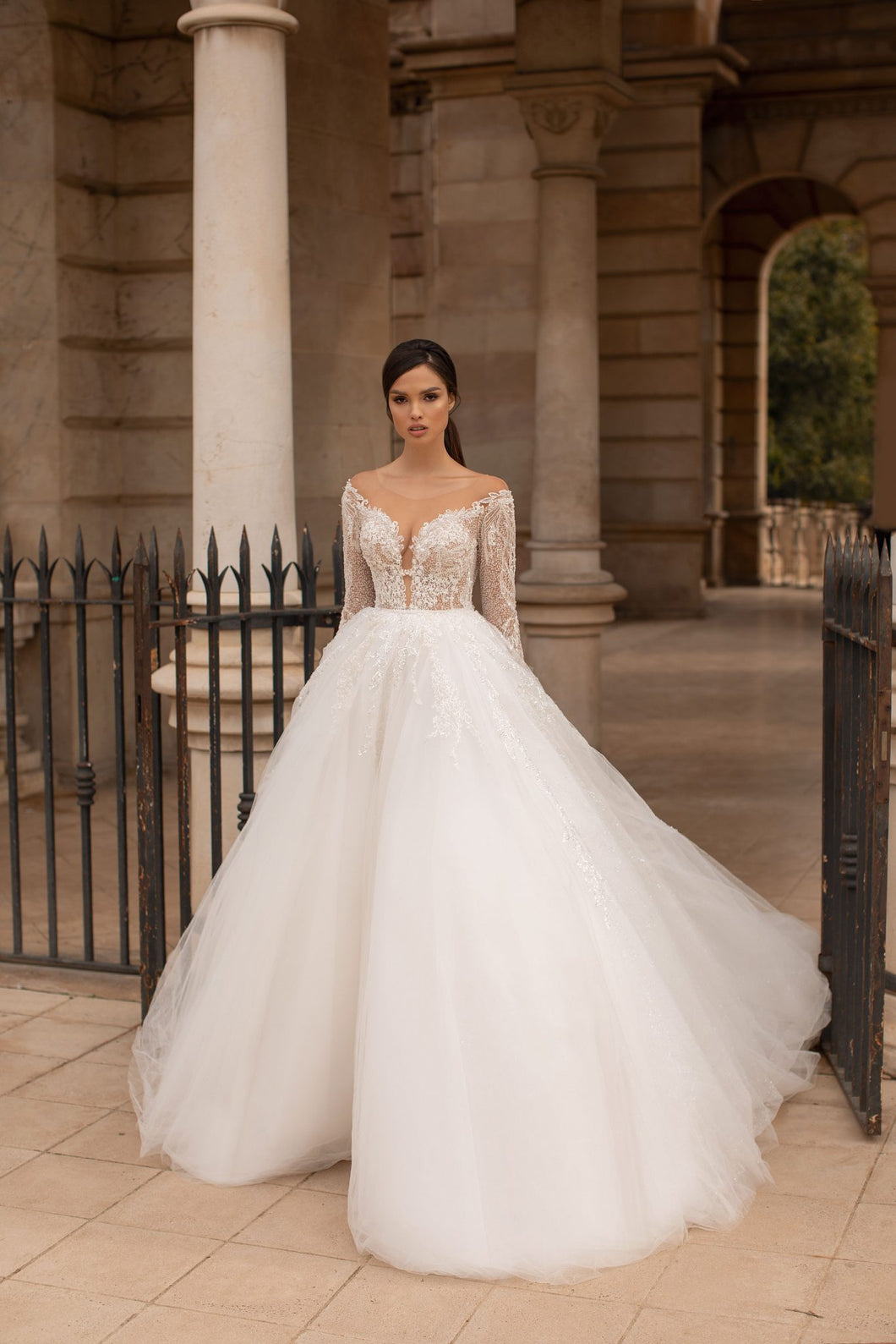 'Diana' Giovanna Alessandro Collection RTW 790
